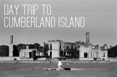 Day Trip To Cumberland Island  Discover Tybee Savannah