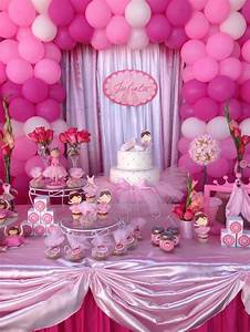 17 Best images about bailarina baby shower on Pinterest