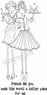 Stamping Bella Stamp Stamps Coloring Pages Uptown Patterns Digi Rubber Embroidery Digital Friends Unmounted Felicity Blair Quotes Copic Para Dibujos sketch template