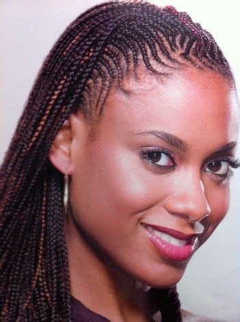 Cornrow Front Hairstyles by Cornrow Front Box Braids Back Search Hair