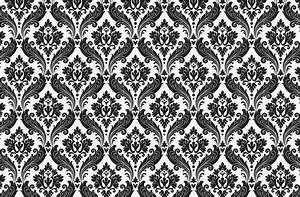 Vintage Black Wallpapers Group (49+)