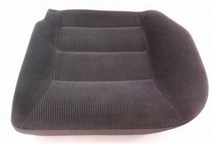 Lh Rear Back Seat Cushion Foam  U0026 Cover 99