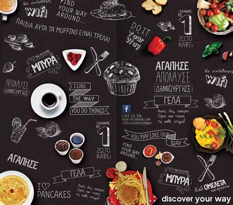 free menu design 30 creative restaurant menu designs free premium templates