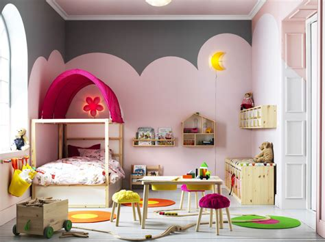 Best Decorative Ideas For Kids Room 2018
