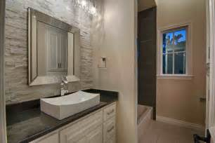 bathroom designer contemporary bathroom with flat panel cabinets by ubuilditokc zillow digs