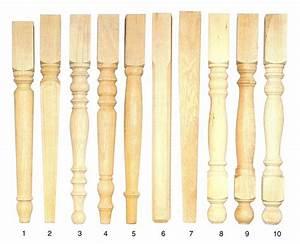 Pied De Table En Bois : d couvrez notre gamme de tables extensibles en bois massif ~ Dailycaller-alerts.com Idées de Décoration