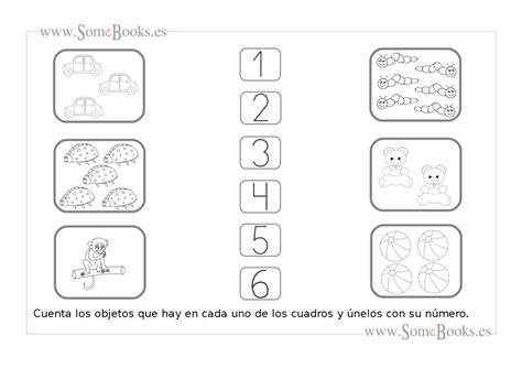 Colección De Fichas Infantil De 4 Años  Página 17 De 26