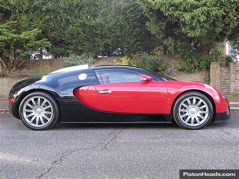 Bugatti Used Price by Object Moved