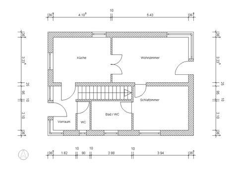 Fenster Grundriss Darstellung by Expos 233 Pl 228 Ne Mit Cadvilla Erstellen Als Dienstleistung