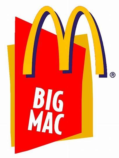 Mac Mcdonald 1995 Logos Logopedia 2004 1996
