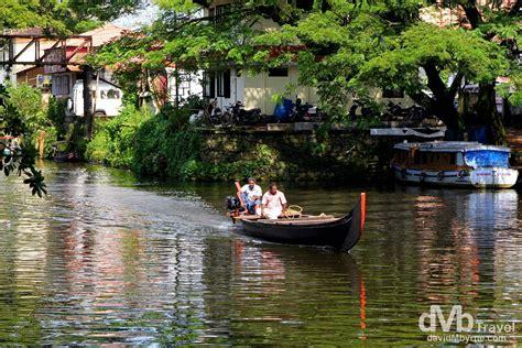 Alleppey, Kerala, India  Worldwide Destination