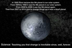 Tour of the Dwarf-Planets: Pluto