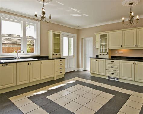 Kitchen Tiling In London  Neo Tiling London