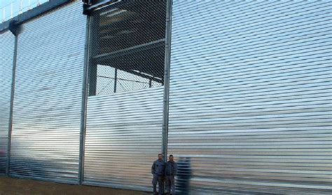 rideau metallique gamme compl 232 te de rideaux et grilles