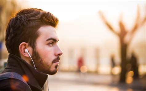 How Listening To Music Can Get You