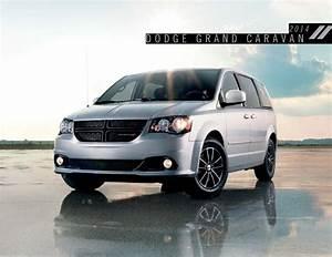 2012 Dodge Grand Caravan Brochure Pdf Download Free