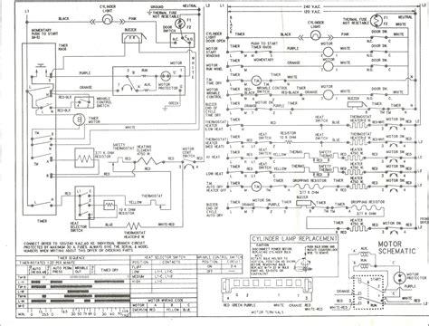 appliance talk kenmore series electric dryer wiring