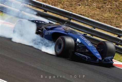Bugatti Should Return To Grand Prix Racing To Build This
