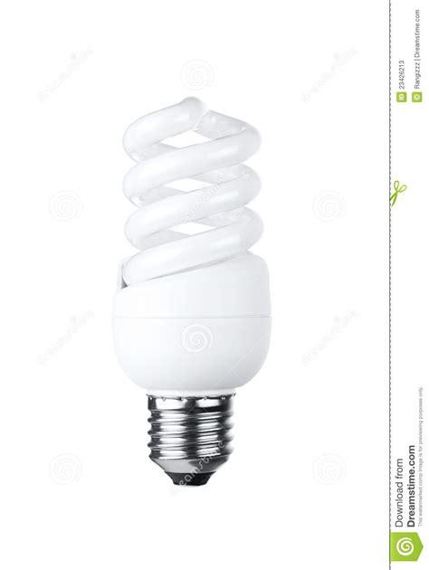fluorescent light bulb stock image image of idea inspiration 23426213