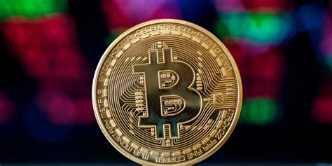 Bitcoin has qualities that make it a better option than gold in today's digital, global economy. Grayscale Wants to Turn Giant Bitcoin Fund Into an ETF. Why It's a Big Deal.   Barron's