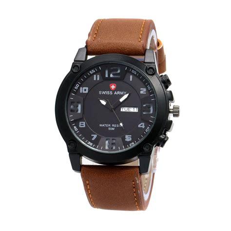jam tangan pria swiss army 17 harga macyskorea lucien piccard mens lp 15039 rg 01