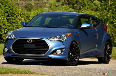Hyundai Veloster Rally by Times With The 2016 Hyundai Veloster Rally Edition