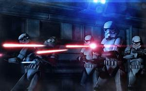 Imperial Stormtrooper by LordofCombine on DeviantArt