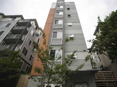 Appartments Seattle by Micro Apartments Are New Housing Trend Business Insider