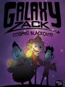 cosmic blackout book  ray oryan jason kraft