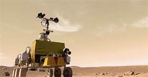 Watch LIVE as Tim Peake pilots Mars rover in pioneering ...