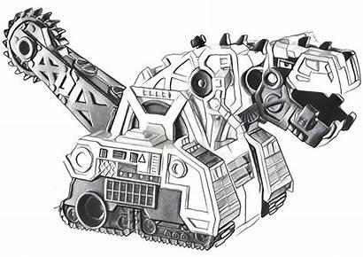 Dinotrux Coloring Trux Strux Dino Trucks Ausmalbilder