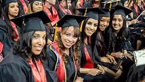 graduation honors commencement montclair state