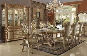 Tips in buying formal dining room sets elegant furniture for Where to buy a dining room set