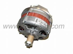 Apply To Apply To Deutz Fl1011f Alternator Oem No 01179755
