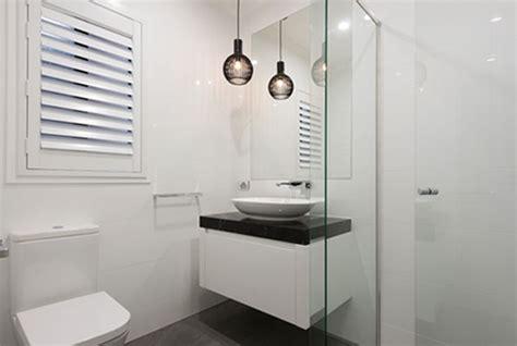 Bathroom & Laundry Renovations