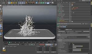 Houdini Integration
