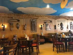 The Banana Hut Is The Best Tropical Themed Restaurant In