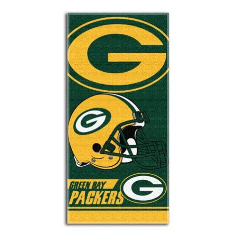Green Bay Packers Bath Towel Set by Packers Bath Green Bay Packers Bath Packers Bath Packer