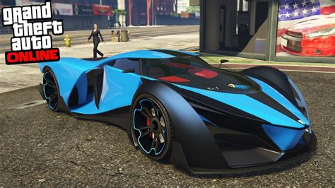 gta  fastest car  gta  youtube