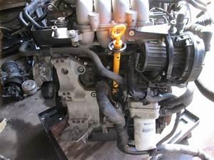 Volkswagen Beetle Motor 2 0l Engine 2001 2002 2003 Avh