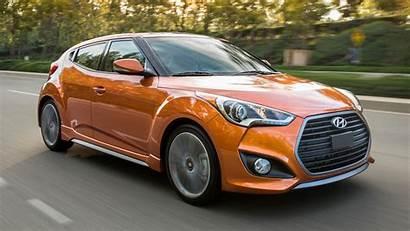Veloster Hyundai Turbo Wallpapers