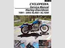 Harley davidson sportster owners manual free download harley davidson sportster harley davidson xl883 xl1200 manual 1991 2003 fandeluxe Images