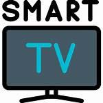 Tv Smart Icon Icons Flaticon
