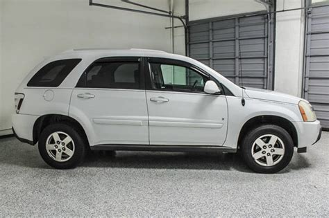 2006 Used Chevrolet Equinox 4dr Awd Lt At Auto Outlet
