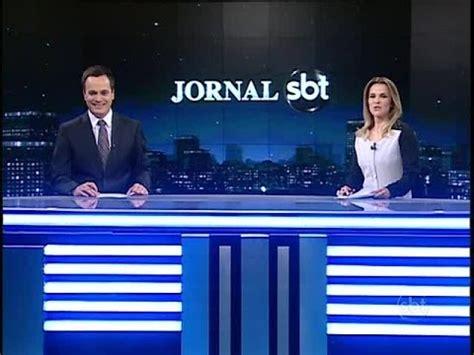 inicio  fim  jornal  sbt noite  marcelo torres
