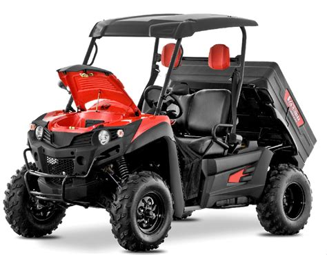 Electric Utv 4x4 Bing Images