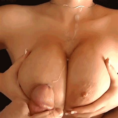Hot Cum On Nice Tits Basbasbas