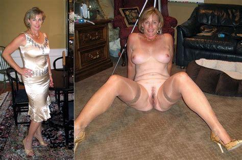 Mom Dressed Undressed Bbc