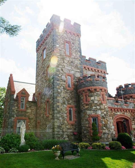 18 Fairy Tale Castle Wedding Venues In America Martha