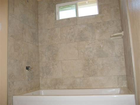 Tile Installation Escondido, Ca 12x24 Porcelain Tile